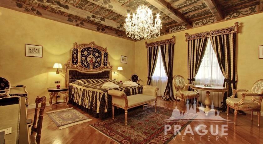 Alchymist grand hotel prague eventery design hotel prague for Design hotel praha