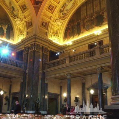 Exclusive venue in Prague - Prague National Museum 3