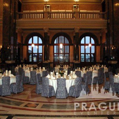 Exclusive venue in Prague - Prague National Museum 9