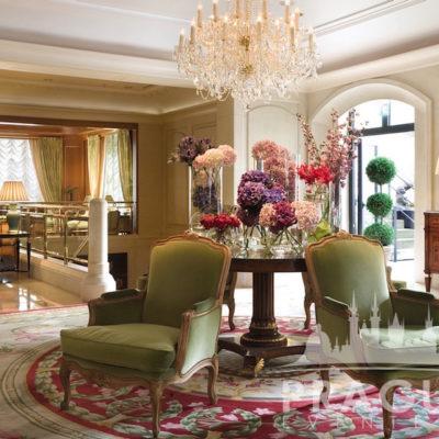 Five star hotels in Prague - Four Seasons Hotel Prague 1