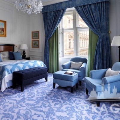 Five star hotels in Prague - Four Seasons Hotel Prague 3