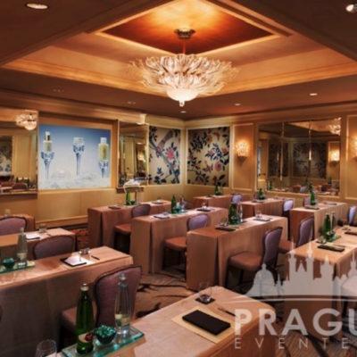 Five star hotels in Prague - Four Seasons Hotel Prague 7
