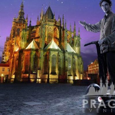Fun Group Tour Prague - Segway Tour 4