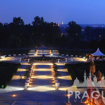 Venue Prague - Troja Chateau 8