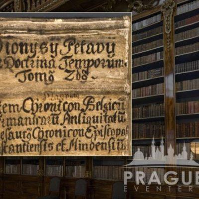 VIP Prague Tour - Strahov Monastery 2