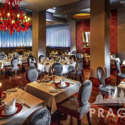 Luxury Group Hotel Prague - The Mark Hotel 9