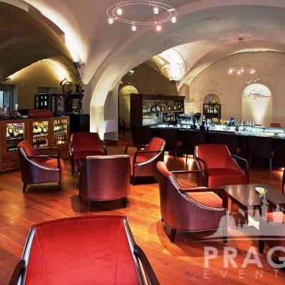 Luxury Group Hotel Prague - The Mark Hotel 8