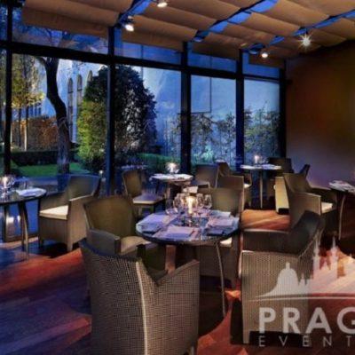 Luxury Group Hotel Prague - The Mark Hotel 7