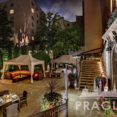 Luxury Group Hotel Prague - The Mark Hotel 5