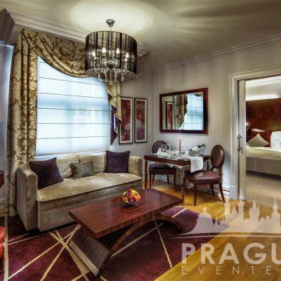Luxury Group Hotel Prague - The Mark Hotel 3