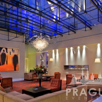Luxury Group Hotel Prague - The Mark Hotel 2
