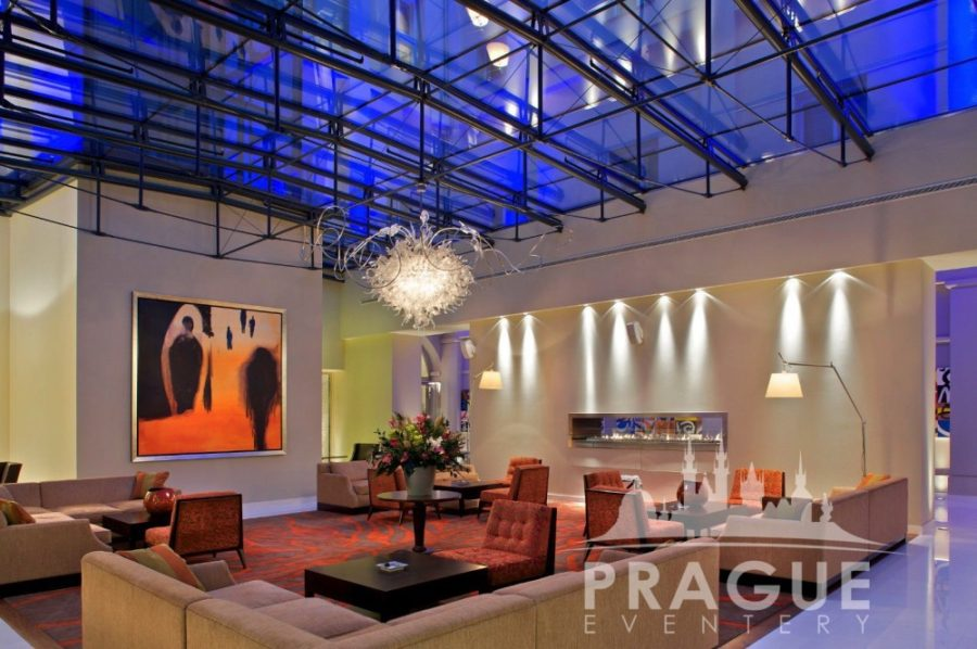 Mark hotel prague prague eventery luxury group hotel for Exclusive hotel group
