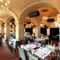 Prague Top Restaurants - Hergetova Cihelna 2