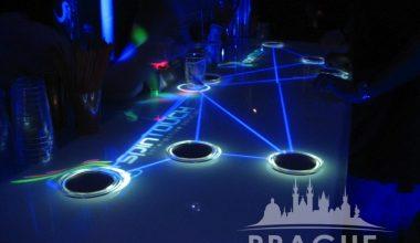 Prague Conference AV