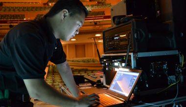 Prague Audio Technician