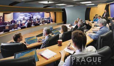 Prague Conference - Videoconference 2