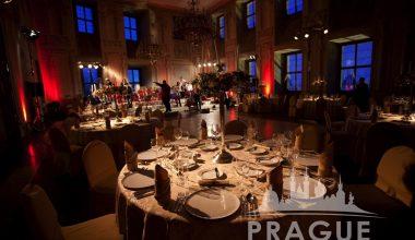 Prague Event Lighting - Pin Lights 4