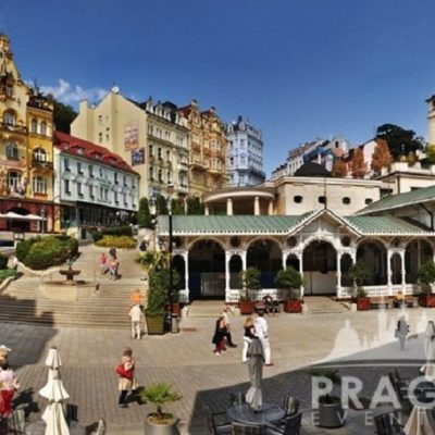 Czech Private Tours - Karlovy Vary Tour 7