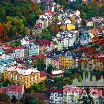 Czech Private Tours - Karlovy Vary Tour 2