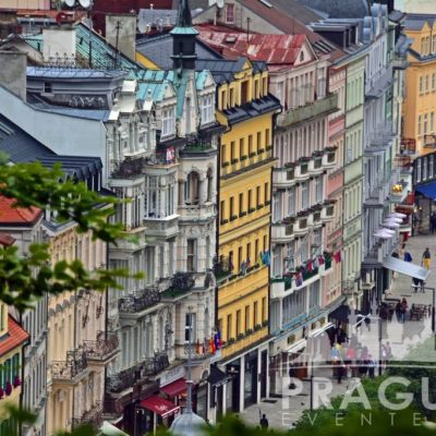 Czech Private Tours - Karlovy Vary Tour 4