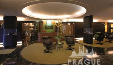 Prague VIP - VIP Airport Lounges 2
