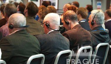 Prague Conference Organizer - Translation Services 2