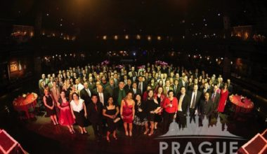 Prague Corporate Event Planner - Event Photographer 2