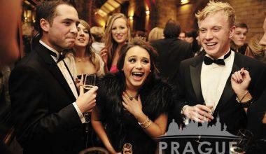 Prague Corporate Event Planner - Event Photographer 4