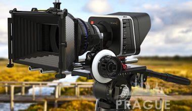Prague Corporate Events - Event Videographer 3