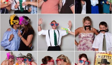 Prague Corporate Event Planner - Party Photo Booth 4