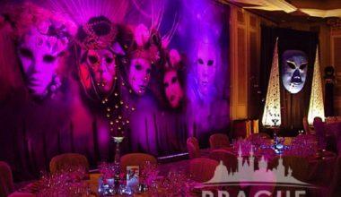 Prague Party - Theme Party 1