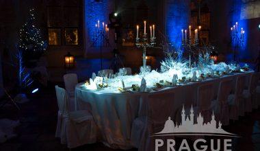 Prague Party - Theme Party 5