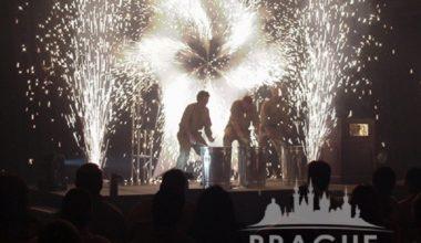 Prague Event - Fireworks 6