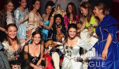 Prague Event Organizer - Party Costumes 1