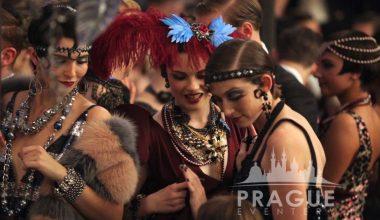 Prague Event Organizer - Party Costumes 5