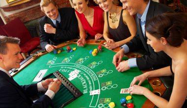 Prague Event Planning - Casino Nights 1