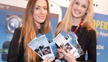 Prague Event Services - Hostess 1