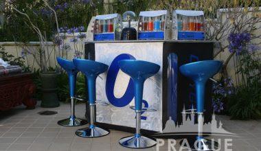 Prague Party Fun - Oxygen Bars 3
