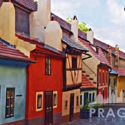 Private Prague Tours - Prague Castle Tour 5