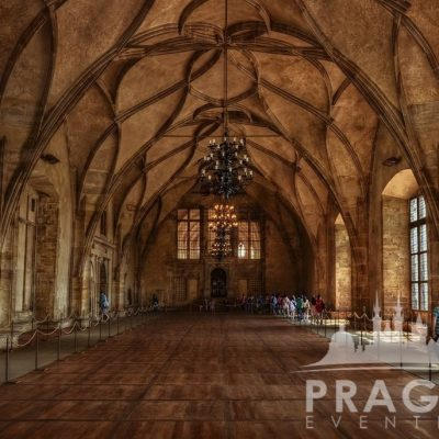 Private Prague Tours - Prague Castle Tour 2
