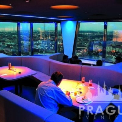 Restaurant for group prague - Park Tower Prague 5