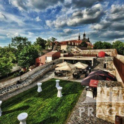 Prague Group Restaurant - Bastion 1