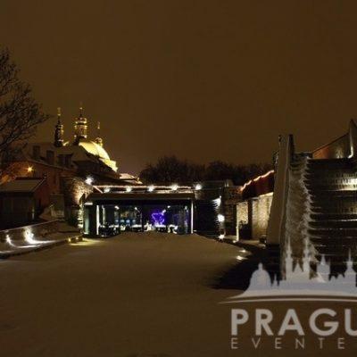 Prague Group Restaurant - Bastion 4