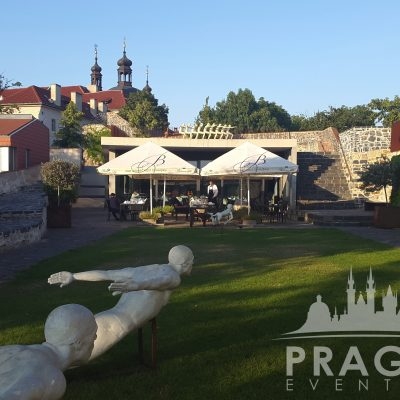 Prague Group Restaurant - Bastion 5