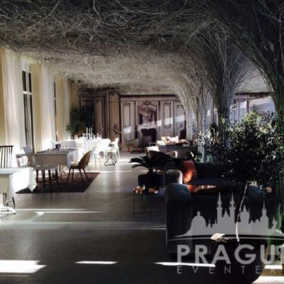Prague Dinner Venue - Soho+ 6