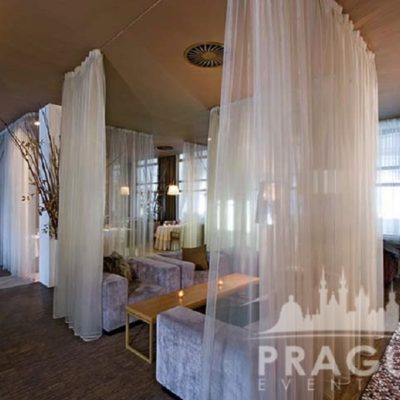 Prague Dinner Venue - Soho+ 9