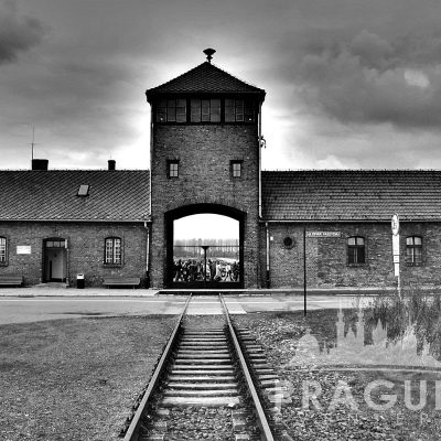 Tours Groups Prague - Terezin Concentration Camp 2