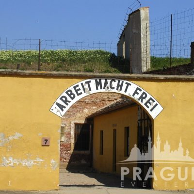 Tours Groups Prague - Terezin Concentration Camp 1