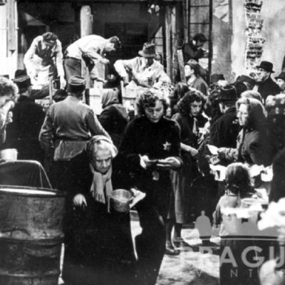 Tours Groups Prague - Terezin Concentration Camp 6