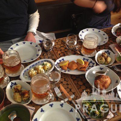 Private Tour Guide Prague - Prague Food Tour 5